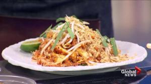 Sen Pad Thai: New noodle spot at Granville Island