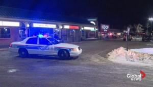 Gang wars in Calgary