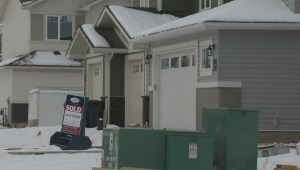 Lethbridge sees best year in new housing starts since 2009