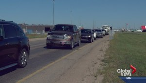 Rules of the road: Zipper merge fails with motorists