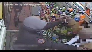 78-year-old man fights back during robbery in NYC