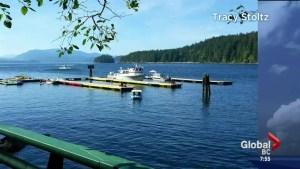 Small Town BC: Quadra Island
