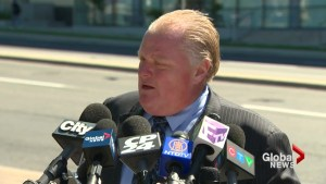 New details indicate Rob Ford's doctors fear more than one tumour