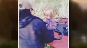Hero search volunteer who found missing Ohio toddler speaks out