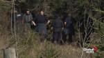 Woman finds human bones near Bragg Creek