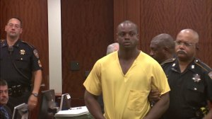 Suspect in Texas deputy shooting appears in court