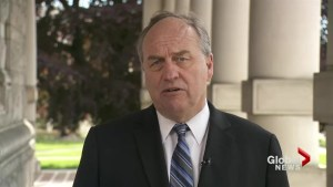 Canada cannot sign Paris climate accord and still build fossil fuel infrastructure: Weaver