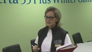 Organizers ready for 55+ Winter Games
