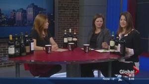 Halifax pair host wine class