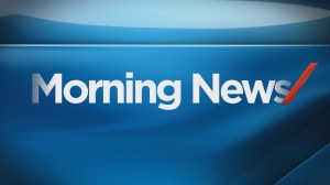 The Morning News: Oct 13