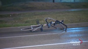 SIU called in after cyclist struck by police cruiser in Scarborough