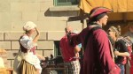 Travel back in time with 18th-century market