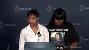 Family of Candice Rochelle Bobb pleads for killer to come forward