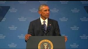 Obama vows justice in murder journalist James Foley