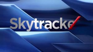 Skytracker Weather Montreal: April 10
