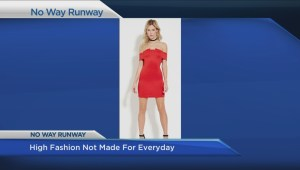 Steven Schelling on the top fashions from the runway