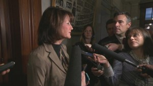 Quebec Minister of Immigration says province has 'lost its innocence'