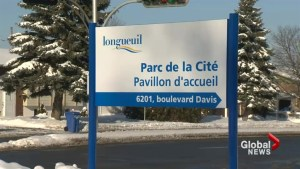 Longueuil boroughs want recognition