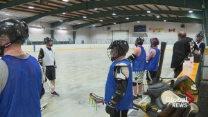 3 new Prairie Gold Lacrosse League teams ready to face off in Saskatchewan