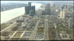 Most of Detroit affected by power outage