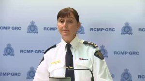 'Teresa's murder was a absolutely senseless and horrific crime': RCMP