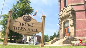 Truro Police to march in Pride Parade, other uniformed officers welcome