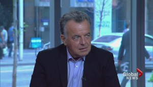 Ray Wise talks Fan Expo in Toronto