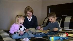 Saskatchewan woman stands by MS liberation therapy
