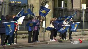 What's next for N.S. government and unions following Bill 148