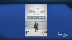 Bestselling novelist Elin Hilderbrand debuts newest read