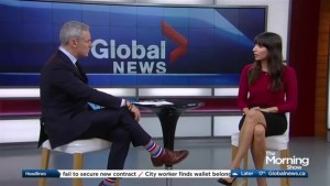 Jodie Emery on Trudeau's pot confession