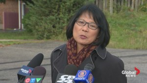 Olivia Chow says 'a 5-year-old' could tell John Tory's transit plan isn't feasible