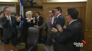 PKP takes the reins of the PQ