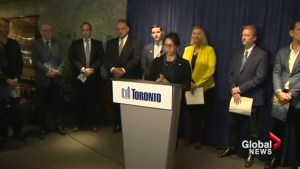 World Expo 2025 up for discussion at Toronto city hall