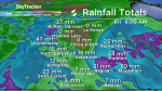 Saskatoon weather outlook: June drought moves out, rain slides in