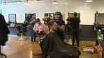 Queen West barbershop gives back in a big way this Movember