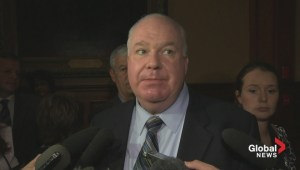 PC leader wants armed guards at Queen's Park