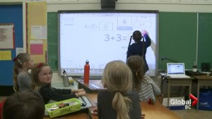Province introduces education system changes in Bill 11