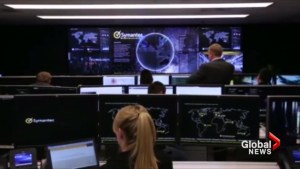 Experts say global cyber attack possibly linked to North Korea
