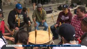 Canadian Native Friendship Centre kicks off National Aboriginal Days