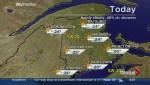 Atlantic Weather Forecast: Aug 13