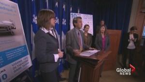Anti-smoking groups urge government to regulate e-cigarettes