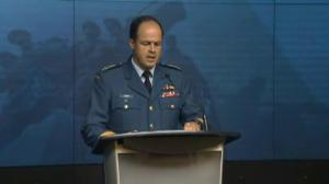 A tragic week for Canadian Armed Forces: Defence Chief