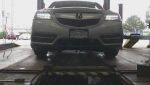 Potholes cause chaos across Metro Vancouver