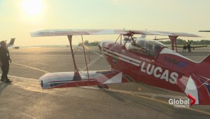 The Canadian International Air Show is set to fly high at the CNE