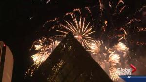 2016 fireworks display set to be a blast