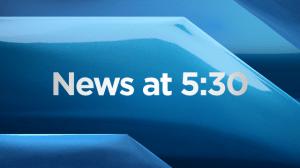 Global Okanagan  at 5:30 Nov 23 Top Stories