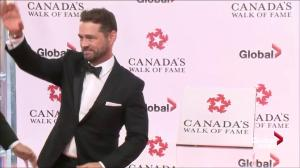 Actor-director Jason Priestley inducted into Canada's Walk of Fame
