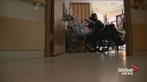 Fentanyl overdose paralyzes Calgary teen: 'he has a life sentence now'