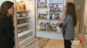 Fridge Makeover: Keep food fresh longer